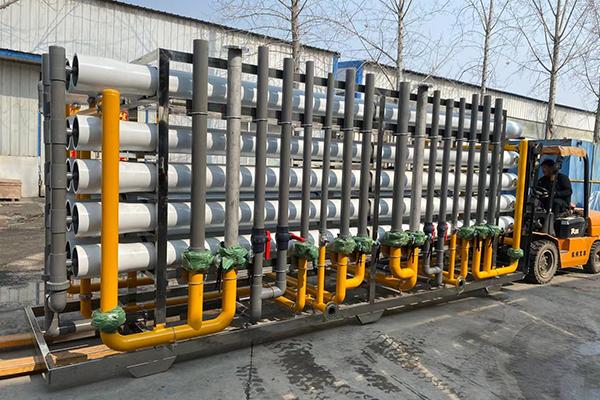 吴忠反渗透水处理设备厂家|吴忠反渗透设备厂家供应