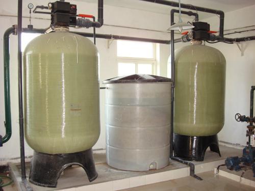宁夏水处理净水设备_西藏反渗透纯净水处理_青海水处理设备