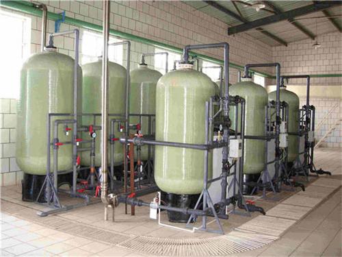 宁夏工业水处理设备厂家_新疆纯化水设备厂家_工业纯化水设备