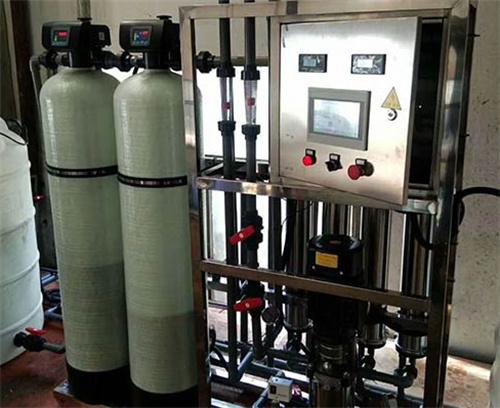 西宁软化水设备厂家|西宁软化水设备价格
