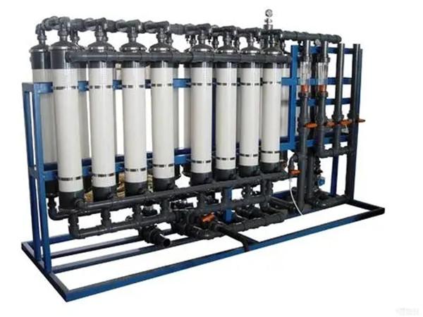 西藏反渗透水处理设备_新疆一体化净水器_一体化污水处理设备