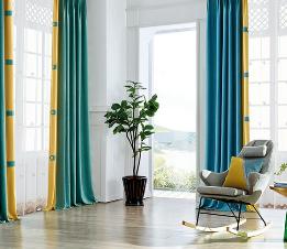 陕西窗帘加盟品牌|四川家居软装|贵州软装设计