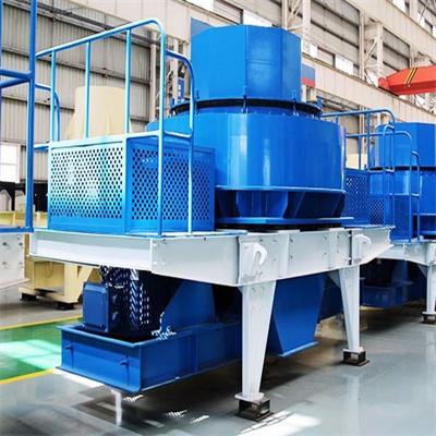 许昌制砂机生产厂家_制砂机设备厂商_制砂机设种类齐全