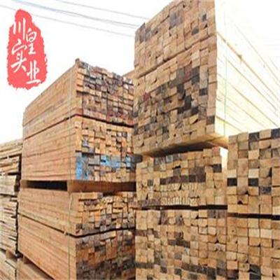 德阳南方木生产厂家_南方木厂家直供_建筑木方厂家