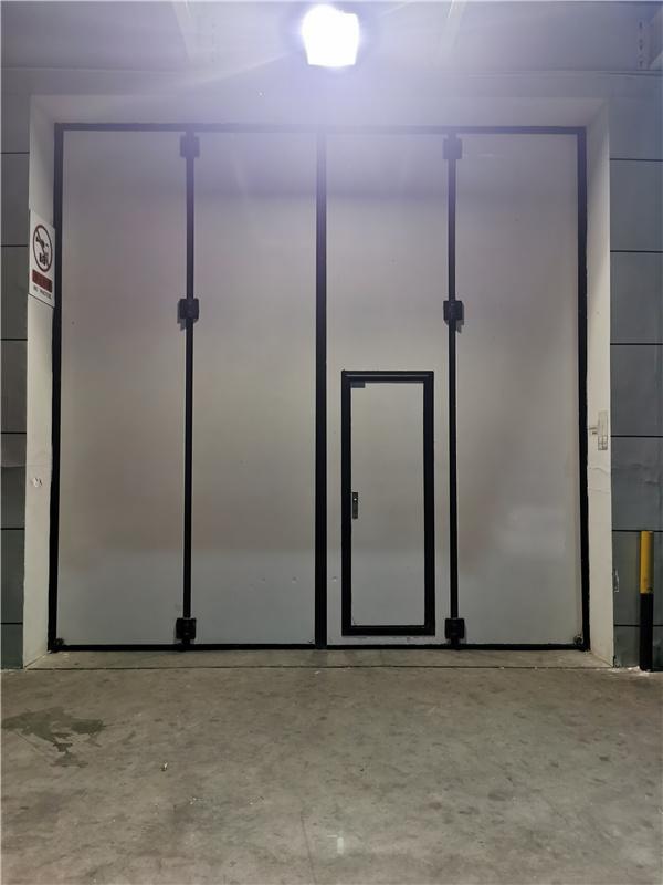 陕西平开门销售厂家_西安平开门设计_好质量平开门安装厂家