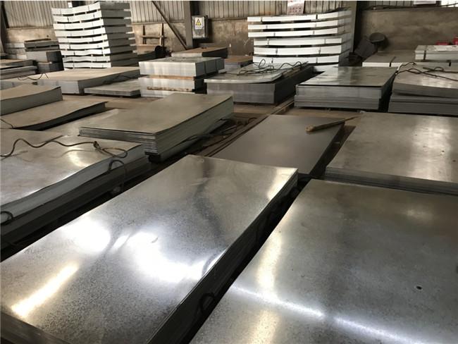 陕西镀锌板厂家,陕西镀锌板批发,镀锌板价格