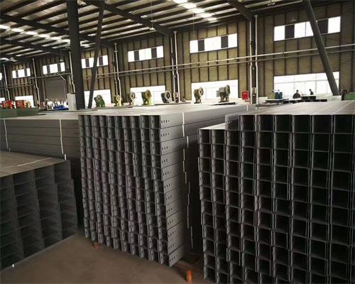 槽式桥架生产厂家_四川槽式桥架定制_四川槽式桥架价格