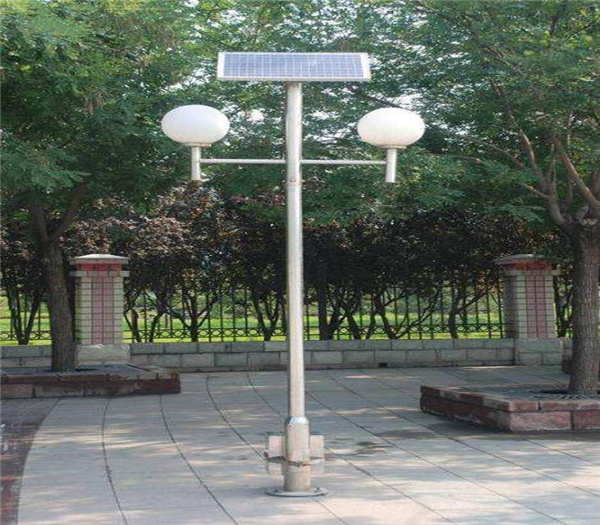 西安太阳能路灯价格|陕西现代景观灯生产|周至景观灯厂家