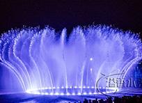 河南喷泉设计景观 郑州喷泉公司