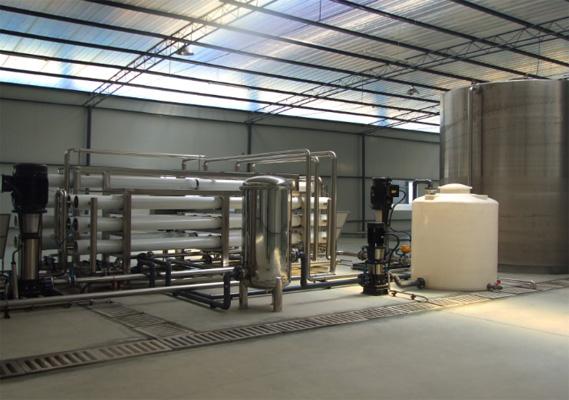 成都超水处理设备 成都超水处理设备价格