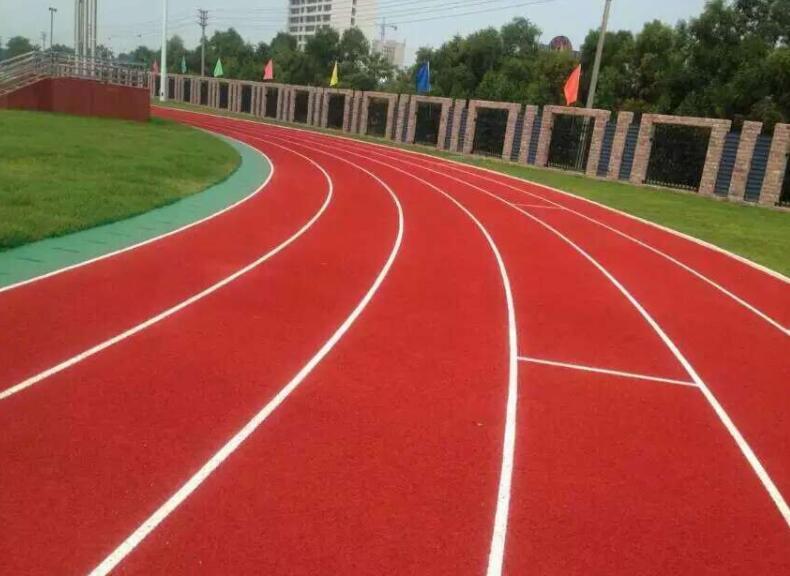 德阳塑胶跑道施工 德阳体育配套设施 德阳塑胶跑道设计厂家
