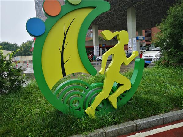陕西雕塑小品设计,陕西雕塑小品厂家
