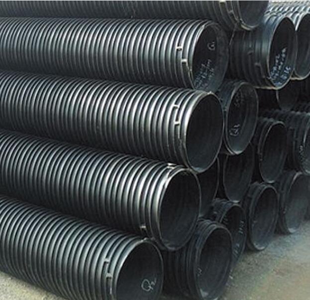 四川塑钢缠绕管批发,四川塑钢缠绕管价格
