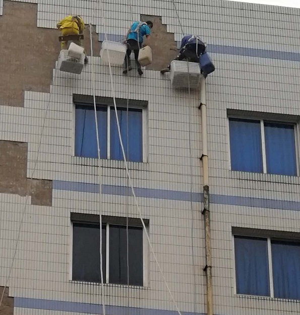 四川外墙翻新工程|成都外墙翻新价格|成都屋面防水施工