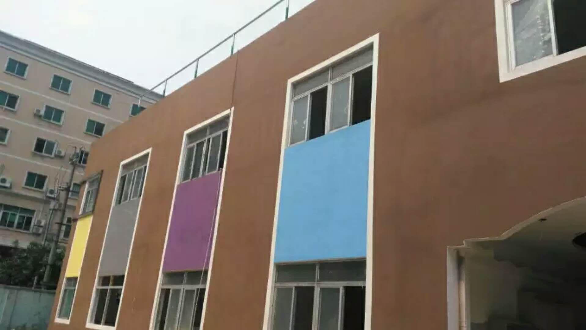 成都外墙翻新施工|成都厂房翻新工程|成都建筑修缮价格