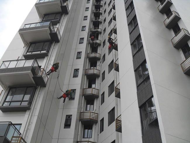 宜宾外墙翻新公司|成都外墙翻新施工|内江外墙翻新价格