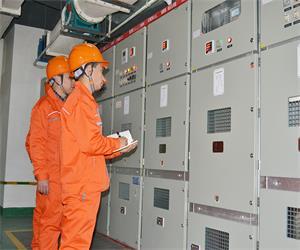 重庆电容柜保养公司_重庆配电设备巡检_重庆电容柜节能改造