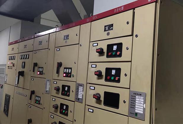 四川电力系统谐波治理_电力系统谐波治理公司