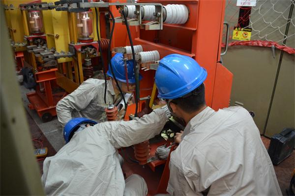 广汉高低压电年检预试_高低压电年检预试推荐