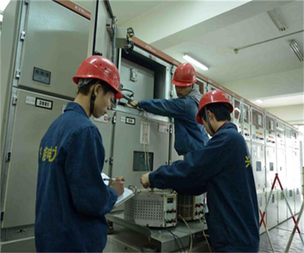 贵州变压器试验_贵阳变压器维修_遵义变压器改造公司
