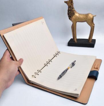 四川定制商务笔记本|四川硬皮本价格 |笔记本套装