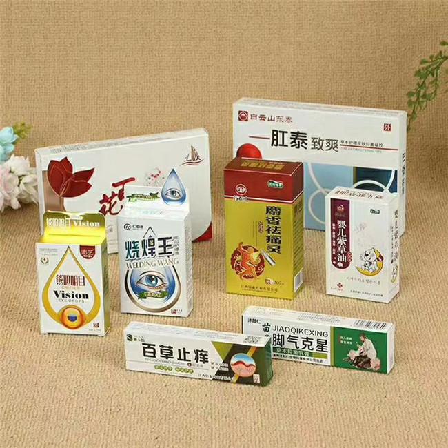 四川包装盒定制_德阳美妆盒价格_绵阳礼品盒设计