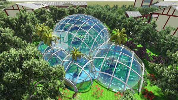 四川乡村建设公司 广元规划设计公司 龙泉景区旅游规划