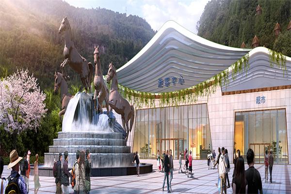 成都旅游规划公司_南充规划设计培训_雅安景区规划方案