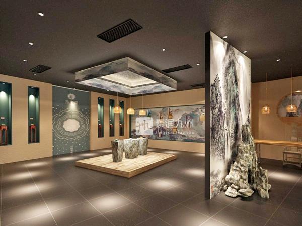 四川室内设计 四川室内设计公司 成都室内设计工程