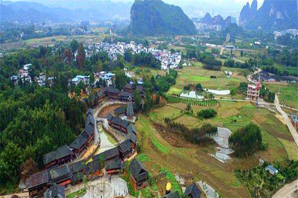广西小镇整体规划_凉山建设规划_达州建设方案公司
