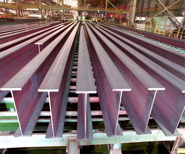 四川H型钢生产厂家 成都H型钢批发 德阳H型钢价格