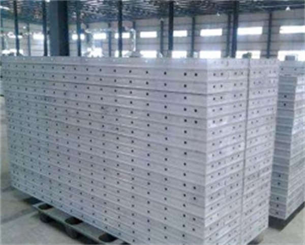 延安梁板厂家_宝鸡墙板报价_陕西铝模板厂商价格