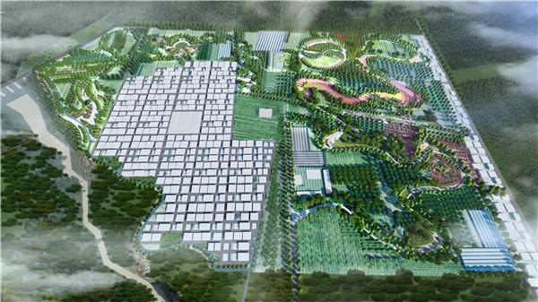 陕西风景园林设计哪家好_陕西酒店设计图