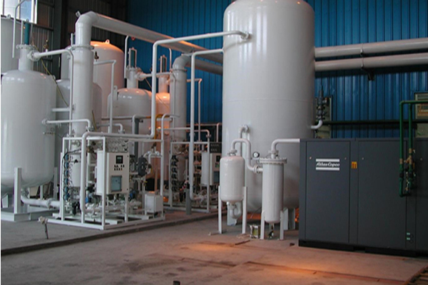 变压吸附制氮装置厂家|成都氮气发生器价格|四川制氮装置