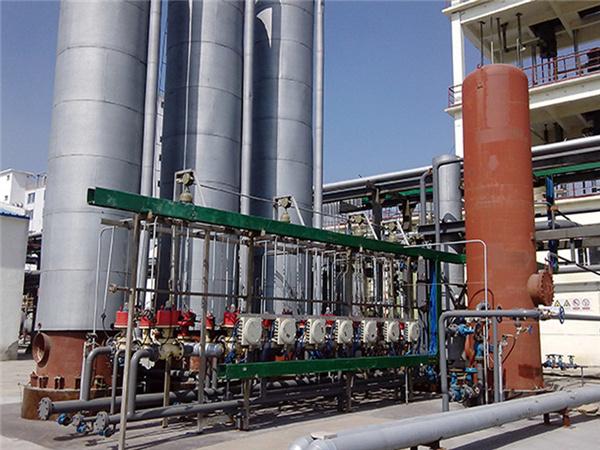 内江膜分离提纯气体厂家_粗苯加氢价格_绵阳气体干燥批发