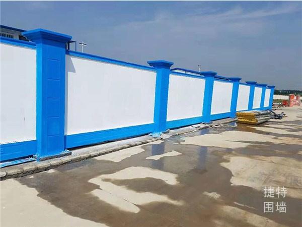宁夏工地围墙精选厂家|陕西工地围墙设计|青海工地围挡施工