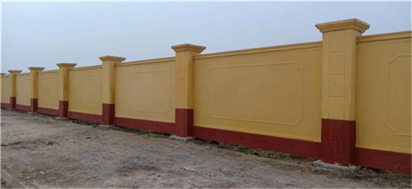 安康文化围墙厂家_陕西组装围墙价格_铜川组装围墙批发