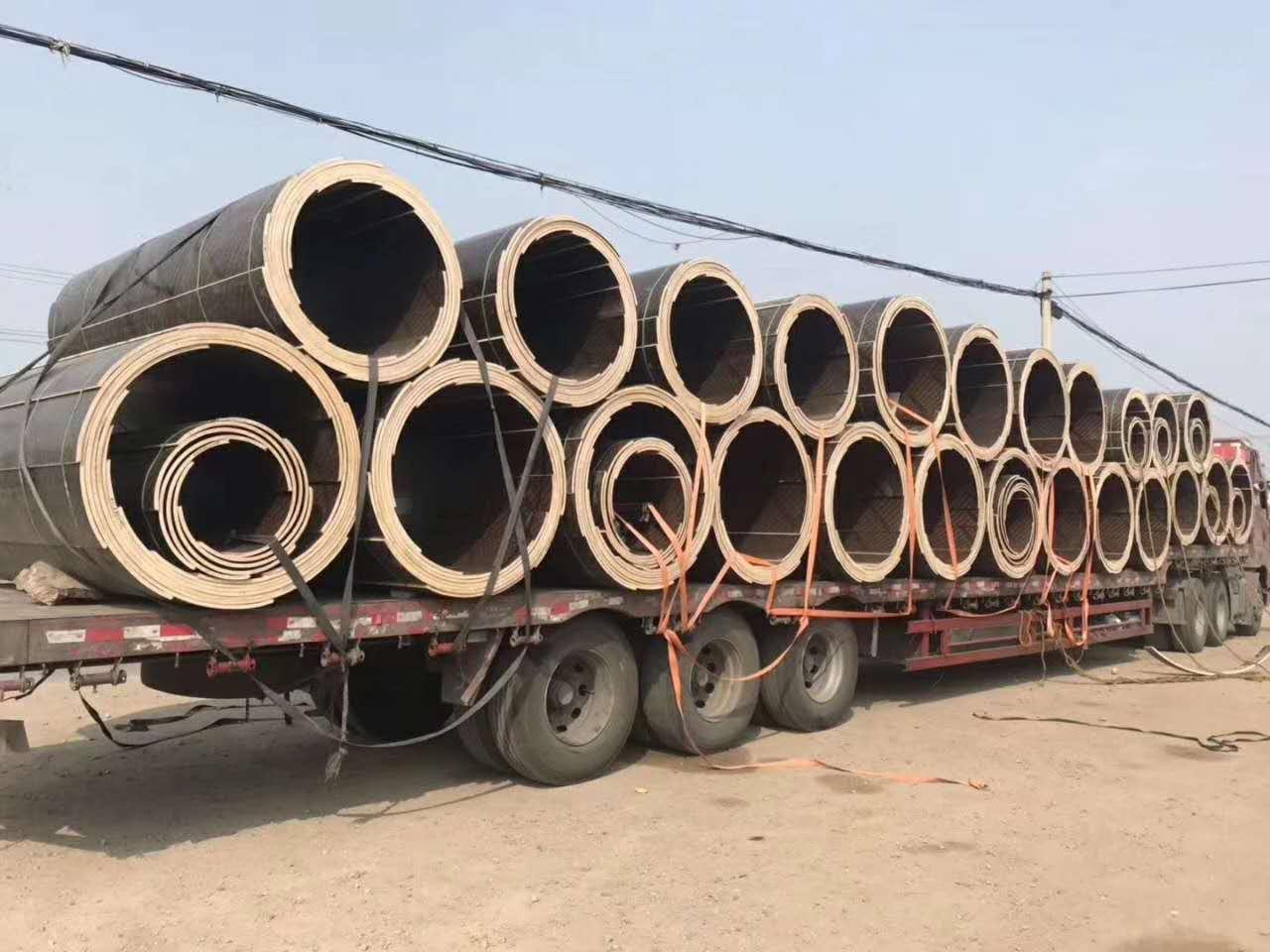 绵阳建筑木方环保厂家