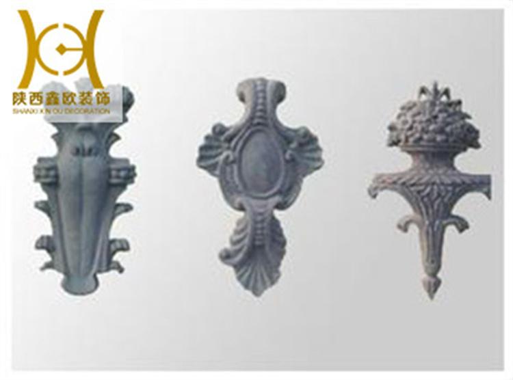 西安eps装饰线条设计_eps线条生产厂家