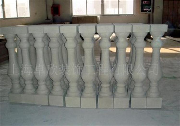 西安花瓶栏杆制作_花瓶栏杆设计生产