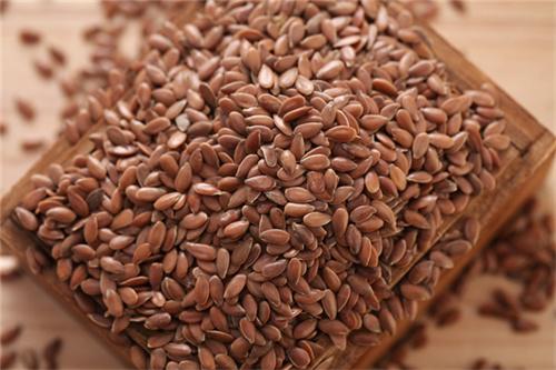 内蒙古亚麻籽油粉厂家|内蒙古亚麻籽油粉价格