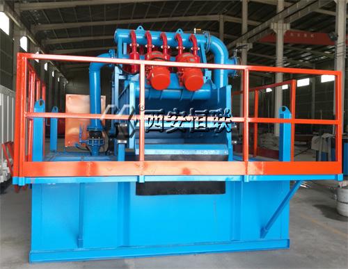 西安泥浆搅拌器供应厂家_陕西泥浆搅拌器研发企业