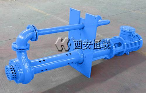 西安立式砂泵厂家_石油钻井固控设备_西安立式砂泵供应