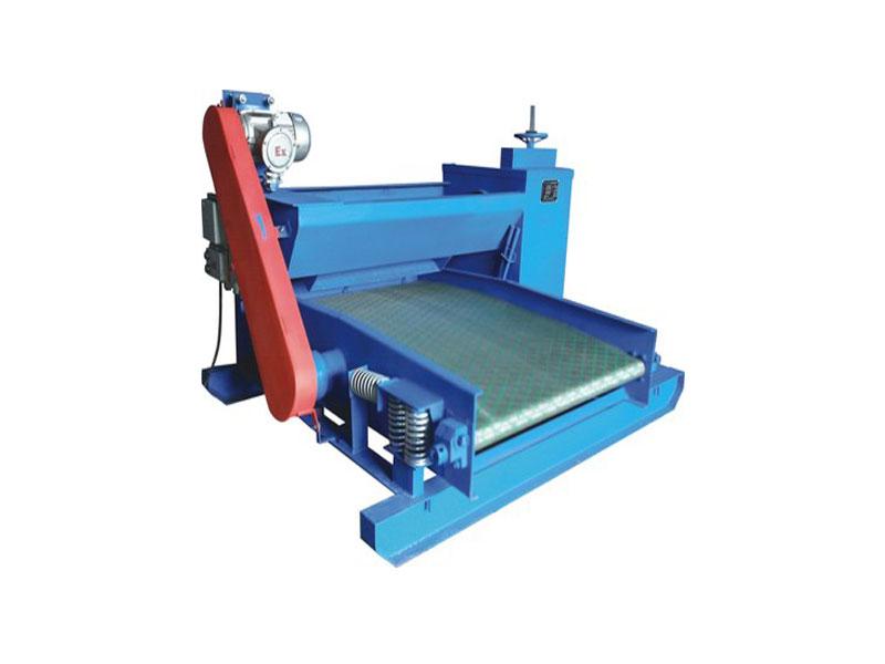 西安多层泥浆振动筛价格_圆形泥浆振动筛生产厂商_价格优惠