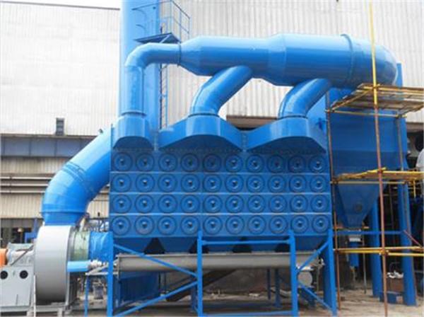 西安布袋除尘器价格|陕西除尘器批发|周至除尘器生产商