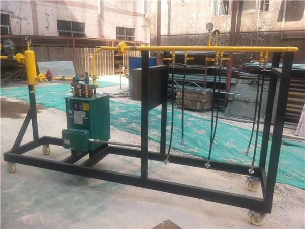 西安喷粉室厂家|静电喷涂技术研发|咸阳喷粉室安装厂